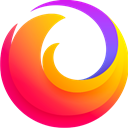 Firefox sync icon
