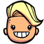 Oxygen icon not included
