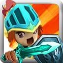 gladiator hero icon