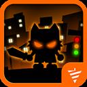 WildCats: blade icon