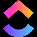 ClickUp Icon