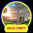 Villa Craft Survival Icon