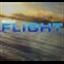 Microsoft Flight Icon