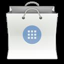 GNOME software icon
