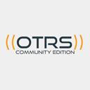((OTRS)) Community Edition Icon