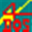 4DOS icon