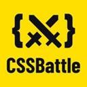 CSSBattle Icon