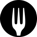 awesome fork icon