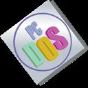 PC DOS Icon