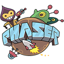 Phaser Icon