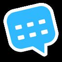 Shift Messenger Icon