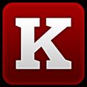 Kongregate icon