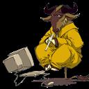 GNU Savannah Icon