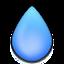 Drop - color picker icon