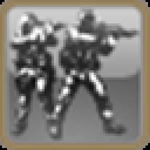 TrueCombat: Elite icon and CQB