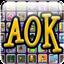 Arcade OK icon