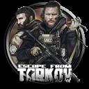 Tarkov Escape Icon