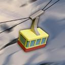 Grand Mountain Adventure Icon