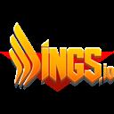 Wings.io icon