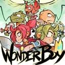 Wonder Boy Icon: The Dragon Trap