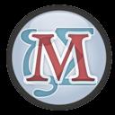 wxMaxima icon